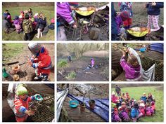 We've been going on bear hunts Forest School Activities, Love Holidays, Hunts, Folk, Old Things, Nursery, Camping, Bear, Campsite