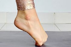 10 Soothing Stretches to Ease Foot Pain Bunion Relief, Foot Pain Relief, Foot Exercises, Ankle Stretches, Plantar Fasciitis Exercises, Foot Remedies, Sore Feet, Leg Pain, Foot Massage