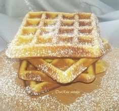 Twisted Recipes, Waffle Recipes, Food Videos, Waffles, Sandwiches, Food And Drink, Homemade, Snacks, Cookies