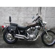 Resultado de imagem para alforges yamaha virago Yamaha Virago, Motorcycle, Motorcycles, Motorbikes, Choppers
