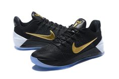 Products Descriptions:  Nike Kobe A.D. Black Metallic Gold-White For Sale  SIZE AVAILABLE: (Men)US7=UK6=EUR40 (Men)US8=UK7=EUR41 (Men)US8.5=UK7.5=EUR42 (Men)US9.5=UK8.5=EUR43 (Men)US10=UK9=EUR44 (Men)US11=UK10=EUR45 (Men)US12=UK11=EUR46  Tags: Nike Kobe A.D., Kobe A.D. Colorful Model: NIKEKOBE-NKAD102024 5 Units in Stock Manufactured by: NIKEKOBE Nike Kobe Shoes, Sneakers Nike, Nike Kobe Bryant, Metallic Gold, Nike Free, Footwear, The Unit, Colorful, Tags