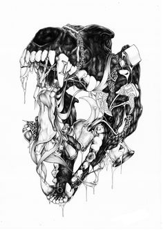 Tarin-Yuangtrakul-Digital-Art-8.jpg (600×848)
