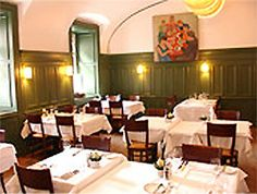 Schnattl - ©Schnattl Restaurant, Conference Room, Table, Furniture, Home Decor, Essen, Decoration Home, Room Decor, Diner Restaurant