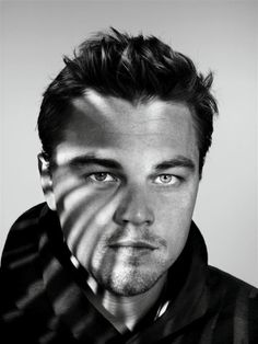 leo dicaprio.  he is still my favorite of all time :)