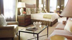 BW Studio | Beverly Hills Luxury Hotel Rooms | Beverly Wilshire