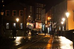 20 photos that show Durham's dazzling night-time beauty - Chronicle Live