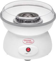 Global Ideas AVR: Clatronic ZWM 3478 - Máquina de hacer algodón de a...
