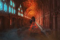 7 Best Harry Potter Hogwarts Castle Backdrop Background Images