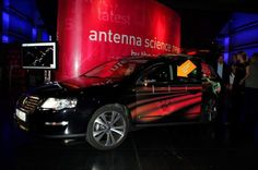 Third of Brits fear driverless cars - Yahoo Cars