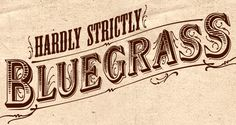 2020 brings San Francisco the annual Hardly Strictly Bluegrass festival, one of the largest, free-est and beloved music festivals in the country. Festival One, Festival Guide, Weekender, The Lumineers, Bluegrass Music, Golden Gate Park, Types Of Music, King George, Good Music