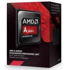 AMD A10-7700K Quad-Core APU Kaveri Processor 3.4GHz Socket FM2+, Retail