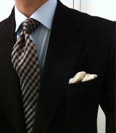 Visite Empório das Gravatas, sua loja de gravatas e acessórios online! www.emporiodasgravatas.com.br ...//