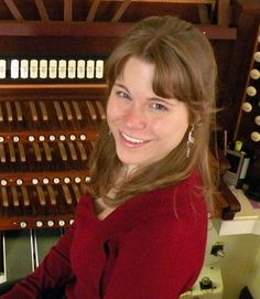 Katelyn Emerson will present a concert of organ music in Goshen College Music Center's Rieth Recital Hall on Sunday, Sept. Goshen College, Music Theater, Theatre, Organ Music, Recital, Conservatory, Emerson, Concert, Hands