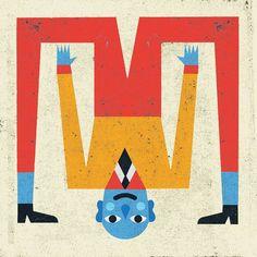 Kingston Upon Thames, Freelance Illustrator, Unique Art, The Man, Folk, Wings, Sad, Japan, Selfie