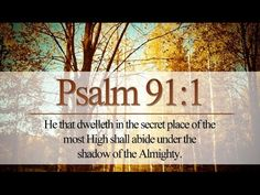 Word For Today: Psalm 91 - https://freedomfightertimes.com/wft/word-for-today-psalm-91/