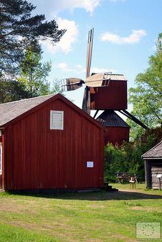 Stundarssissa, Museo ja kulttuurikeskus - Mustasaari © Jari Ratilainen, 2014