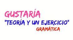 ESPAÑOL EXTRANJEROS. Victoria Monera.: GRAMÁTICA