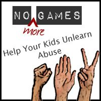 Helping your teens unlearn abuse...if your relationship to their other parent helped them learn to be abusive, then you can certainly teach them how to stop being abusive.
