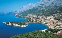 Il mare Adriatico, ma dalla Croazia #viaggio #turismo #guida #croazia