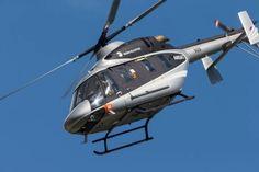 El helicóptero ruso Ansat se pone a prueba en Pakistán