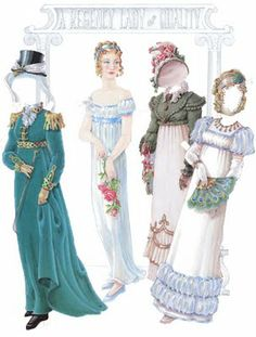 Victorian paper doll  http://twothousandthings.blogspot.co.uk/2011/05/i-love-paper-dolls.html