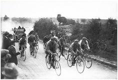 Bordeaux Paris 1913, 592km, 18- Mei 1913  https://www.facebook.com/photo.php?fbid=1463735743884603