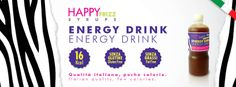 HAPPY FRIZZ SYRUPS ENERGY DRINK Find lots of funny recipes by HAPPY FRIZZ on http://www.shophappyfrizz.com/en/ricette/