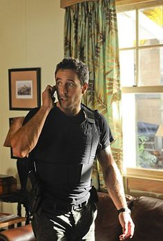 Still of Alex O'Loughlin in Hawaii Five-0