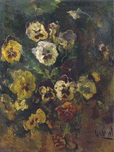Fiolen, Paul Joseph Constantin Gabriel. Dutch (1828 - 1903)