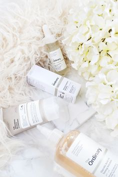 3 Must-Try Products from The Ordinary   Makeup Savvy - Makeup And Beauty Blog