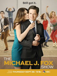The Michael J. Fox Show - Season 1 (2013)