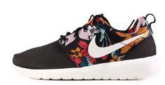 cheap for discount 0e28a 08aae Wij bieden de nieuwste stijlen van nieuwe Nike Roshe One Voor Verkoop Black  Dames Schoenen Online