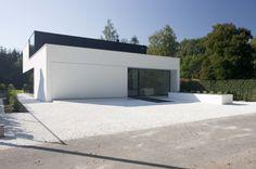 Architect Bart Coenen