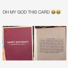 Image result for what to write on a birthday card