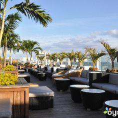 Perry's South Beach Miami  Hot Spot