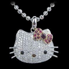 I Am Hello Kitty On Pinterest Hello Kitty Kimora Lee
