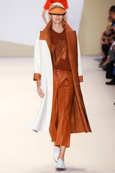 Akris Spring 2015 Ready-to-Wear