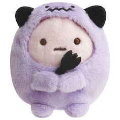 Kawaii Plush, Cute Plush, Birthday Wishes For Myself, Cute Stuffed Animals, Anime Figures, Cute Icons, Plush Dolls, Sanrio, Plushies