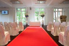 The David Lean Room - Wedding Ceremony