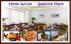 Gabicce (Marche) - Hotel Acrux Seguici su https://www.facebook.com/HotelAcrux