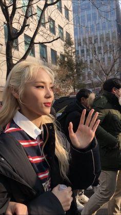 Cute Korean Girl, Korean Girl Groups, Asian Girl, Sooyoung, My Girl, Cool Girl, Blonde Asian, Kim Wonpil, I Love You Baby