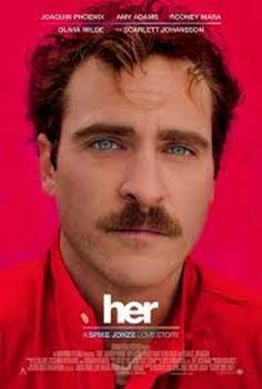Watch the first trailer for Her, a new movie from Spike Jonze starring Joaquin Phoenix, Amy Adams, Rooney Mara, Olivia Wilde and Scarlett Johansson. Beau Film, Science Fiction, Science Movies, Olivia Wilde, Chris Pratt, Amy Adams, She Movie, Movie Tv, Movie Memes