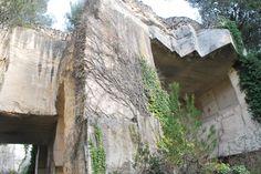 Lacoste Quarry