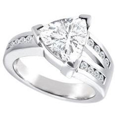 trillion engagement rings - Google Search