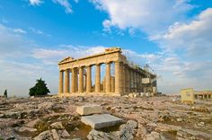 See Acropolis of Athens, Greece (UNESCO site) - Bucket List Dream from TripBucket