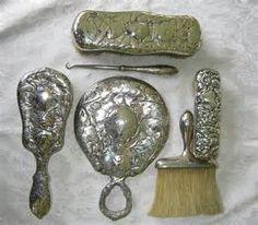 Antique Ladies Vanity - Bing images