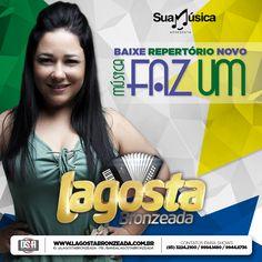 Lagosta Bronzeada - Música: Faz Um  http://suamusica.com.br/fazum