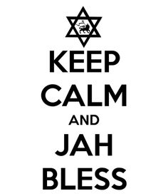 Jah Bless