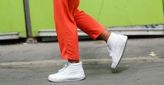 Listen Up: These Are the Sneaker Trends Everyone Will be Wearing in 2018  ||  Sneaker trends for 2018 are set to be wearable, exciting, and nothing to do with working out.  http://www.whowhatwear.co.uk/sneaker-trends-2018?utm_campaign=crowdfire&utm_content=crowdfire&utm_medium=social&utm_source=pinterest