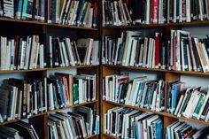 books books and more books #BlurbRoadshow